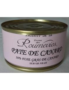 Pâté de Canard Roumevies - Vue 1