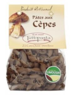 Pâtes Aux Cèpes 150 g - Tuttipasta