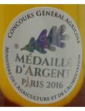 Huile de Noix Roumevies - Vue 3 - Médaille d'argent au Concours Général Agricole de Paris en 2016