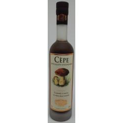 Spécialité Culinaire saveur cèpes - Vue 1
