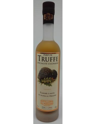 Spécialité culinaire saveur Truffes - Vue 1