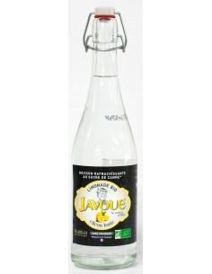 Limonade Bio Citron Tonic 75 cl Javoue - Vue 1 - Bouteille