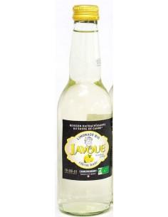 Limonade Bio Citron Tonic 33 cl - Vue 1 - Bouteille