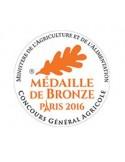 SARLANOIX - Vue 2 - Médaille de Bronze au Concours Général Agricole en 2016