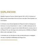 SARLANOIX - Vue 3 - Explications