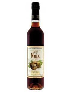 Liqueur de Noix - Vue 1