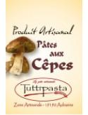 Pâtes aux Cèpes Tuttipasta - Vue 2