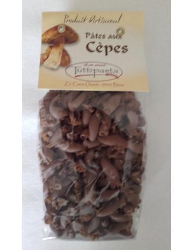 Pâtes aux Cèpes Tuttipasta - Vue 1