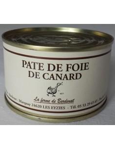 Pâté de Canard Bardenat 120 g - Vue 1