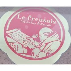 Le Véritable Gâteau Le Creusois 320 g - Villechalane Sionneau - Vue 2