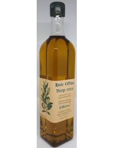 Huile d'Olive vierge Extra - Olivier DUCLAUX - AOP NYONS 1 L - Vue 1