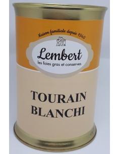 Tourain Blanchi - Maison LEMBERT - 800 g - Vue 1