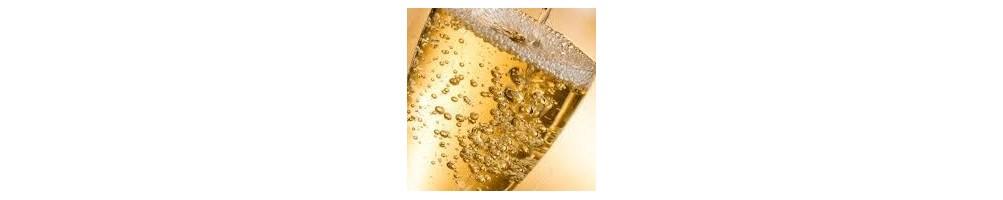 Les Champagnes et Crémants