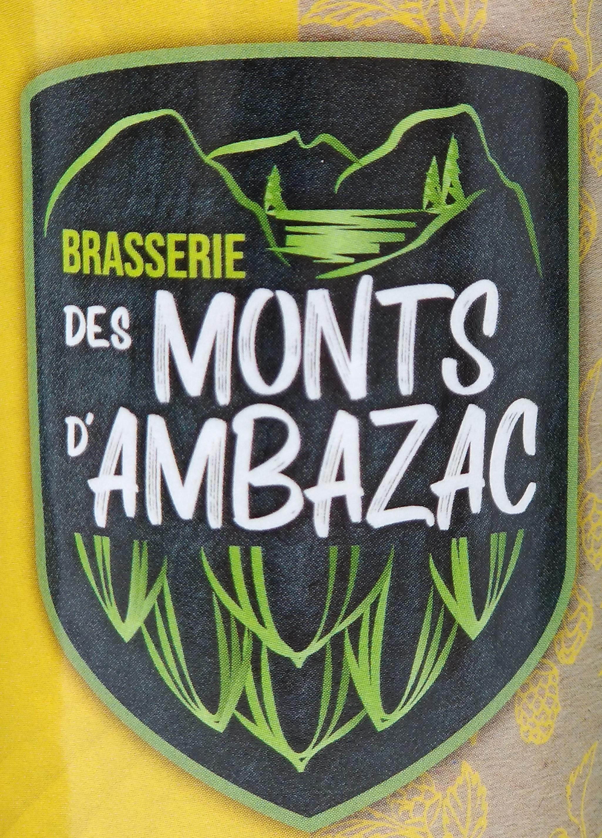 Brasserie des Monts d'Ambazac